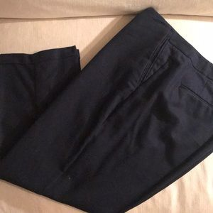 So-Slimming Chico's Capri Trouser